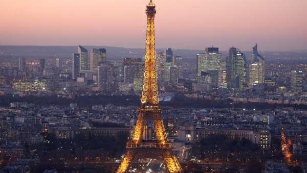 Что каждый турист должен сделать во Франции