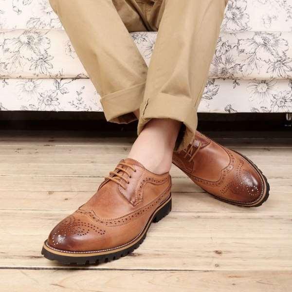 «Salamander» - качественные лоферы для стильных мужчин