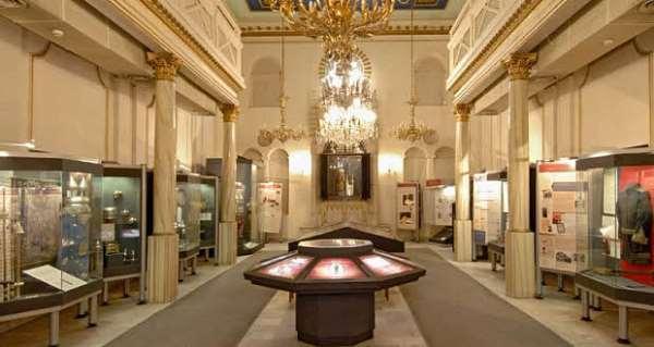 Какие музеи стоит посетить в первую очередь при отдыхе в Стамбуле