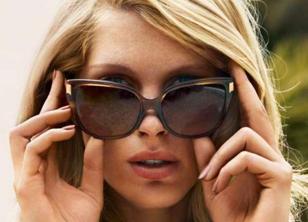 Выбираем солнцезащитные очки – форма лица имеет огромное значение