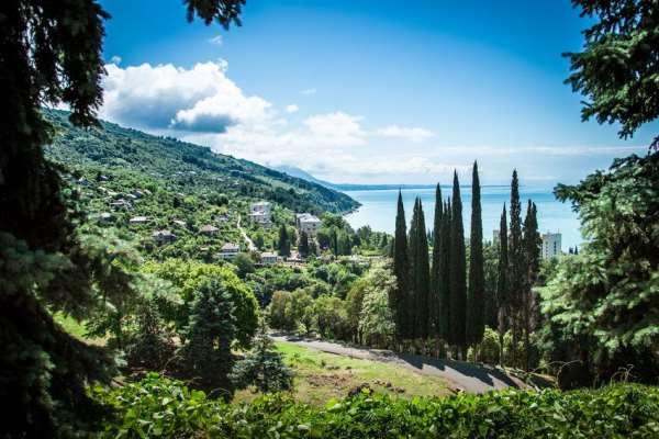 Абхазия – лучшее место для приятного и запоминающегося отдыха