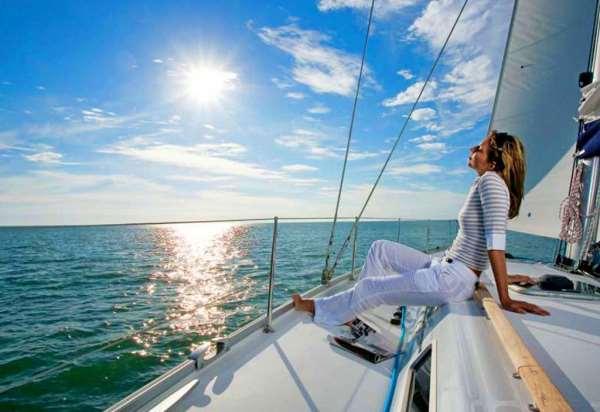 «Kruiz Yachting» - лучший отдых на самых комфортных яхтах