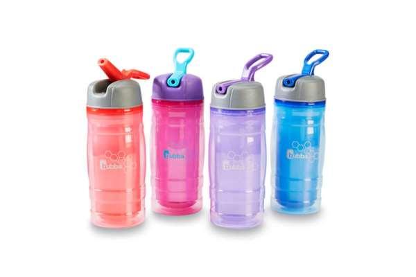 Почему стоит приобрести ребенку специальную бутылку для воды