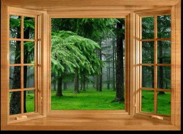 Деревянные окна «Винчелли» - европейское качество и высочайшая надежность