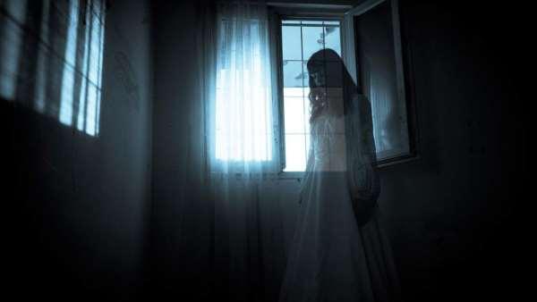 Как понять, что в доме поселились призраки или духи?