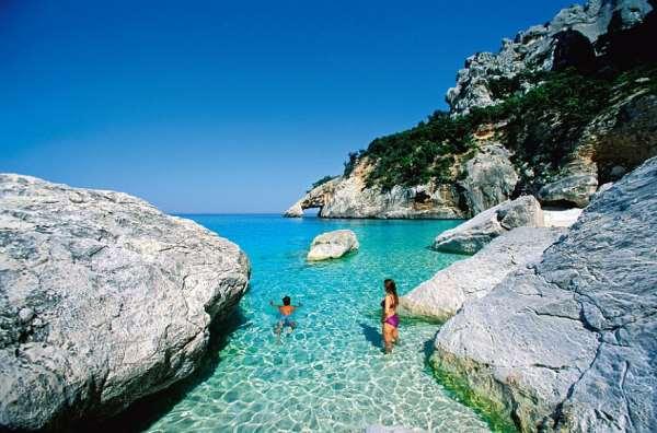 Сардиния – лучшее место на Земле для приятного отдыха