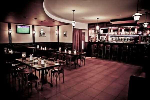 Рестораны сети «Гамбринус» - отдыхайте с удовольствием