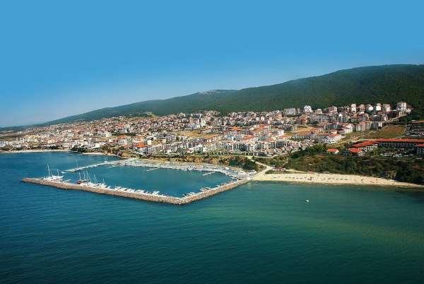 Лучшие лечебные, горнолыжные и пляжные места в Болгарии