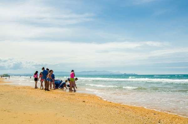 Анапа – отдыхайте на море весело и с комфортом