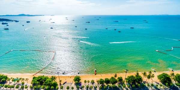 «МирТаиланд» - все, что нужно знать о туризме в Таиланде