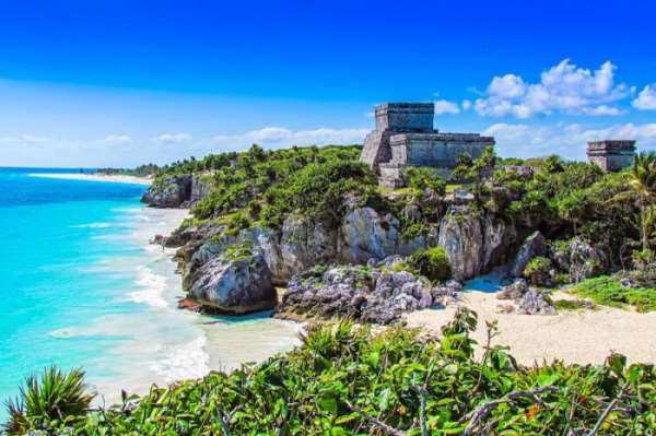 Почему стоит посетить экскурсии в Мексике