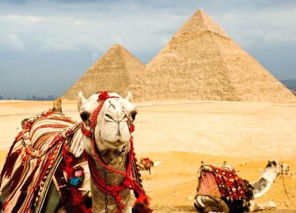 Египет – безупречное место для веселого и запоминающегося отдыха