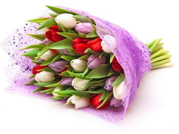 Как заказать доставку цветов в Калуге?