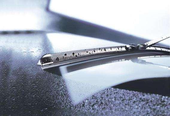 Какие бывают щетки стеклоочистителя?