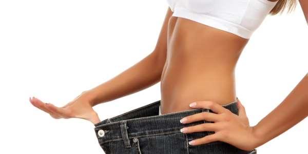 Как похудеть, если вам еще нет 30 лет
