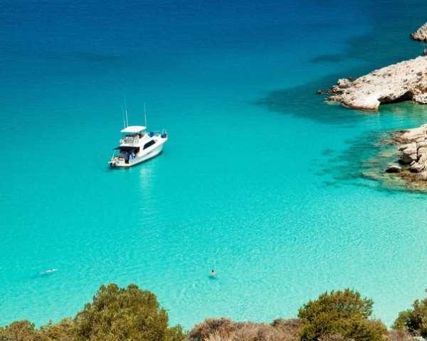 Пять причин отправиться отдыхать на Кипр