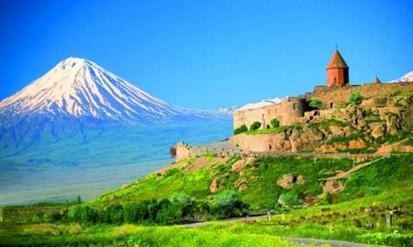 Чем Армения может удивить современных туристов