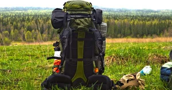 Почему туристические рюкзаки намного лучше сумок и чемоданов