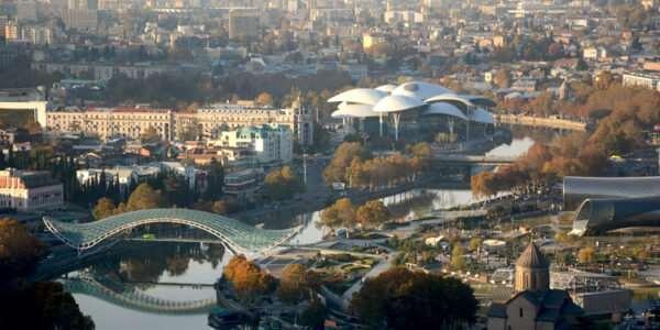 Индивидуальные туры в Тбилиси