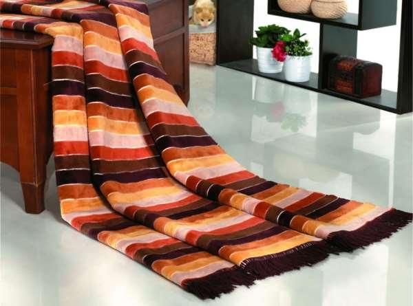 Домашний текстиль – сделайте свой дом по-настоящему уютным
