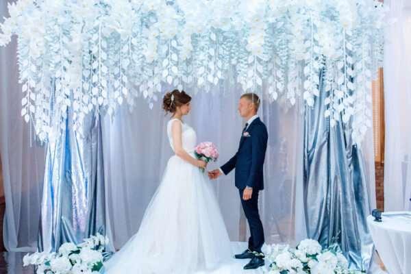 «DASHKOVA RESIDENCE» - лучшие предложения организации свадьбы