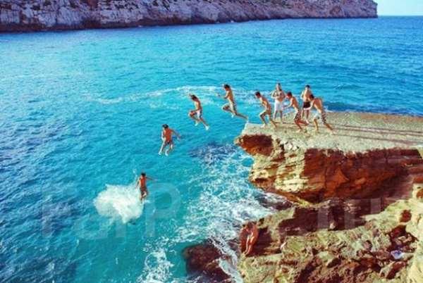 Как провести замечательный отдых на Кипре?