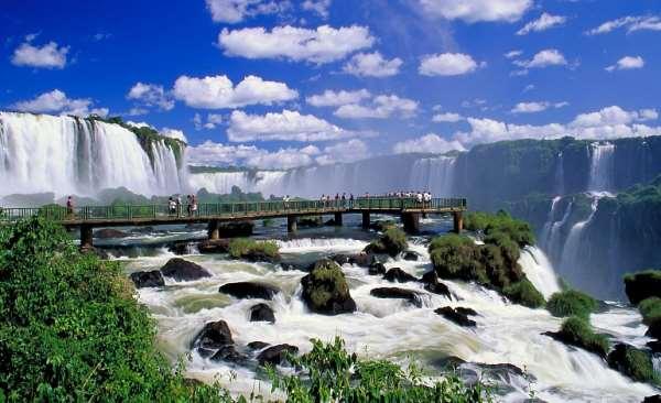 Аргентина – достопримечательности, которые вызовут восторг и восхищение
