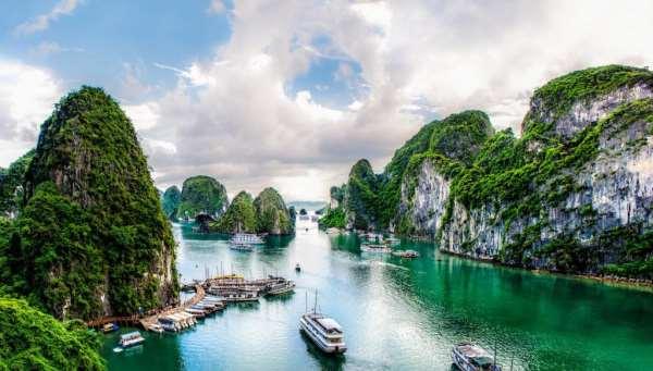 Вьетнам – отличное место для проведения отпуска