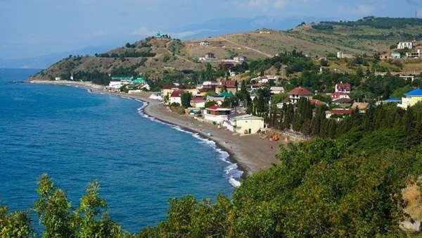 Как провести яркий и незабываемый отдых в Крыму?