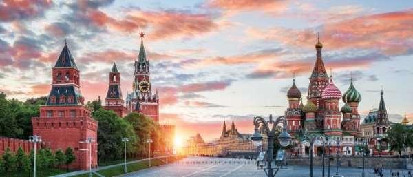 Все экскурсии по Москве!