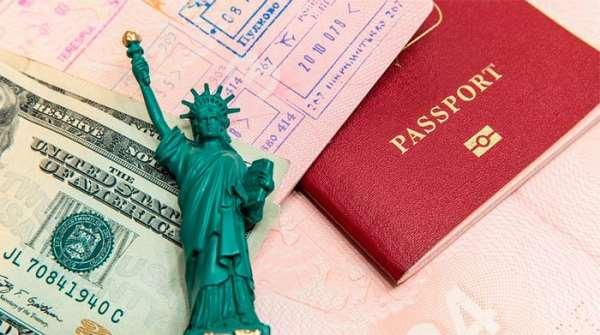 Порядок самостоятельного получения визы в Америку
