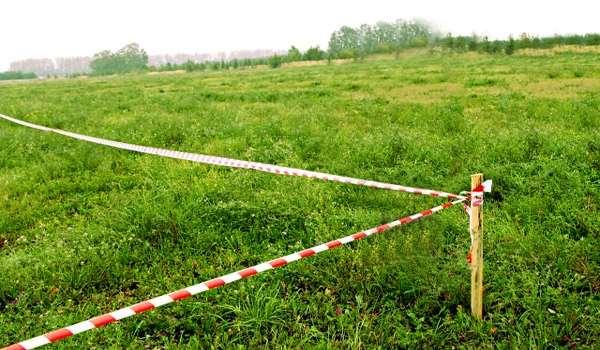 «РусГеоКомпани» - услуги выноса границ участка земли в натуру