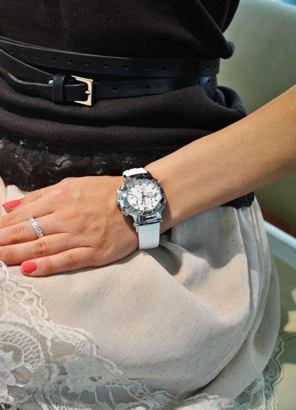 Женские швейцарские часы TISSOT – ваше дополнение безупречного стиля