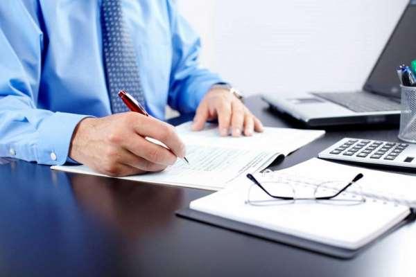 Принципы и задачи бухгалтерского учета
