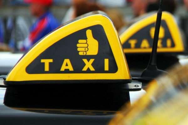 В чем удобство использования такси?