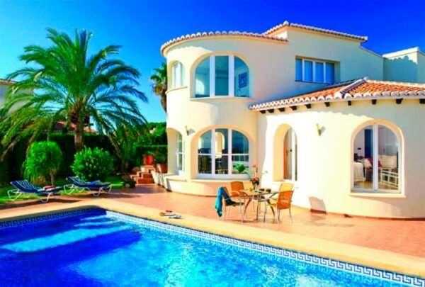 Какую недвижимость в Испании может купить иностранец?