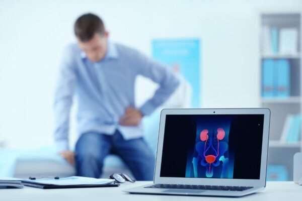 При каких симптомах следует обратиться к урологу