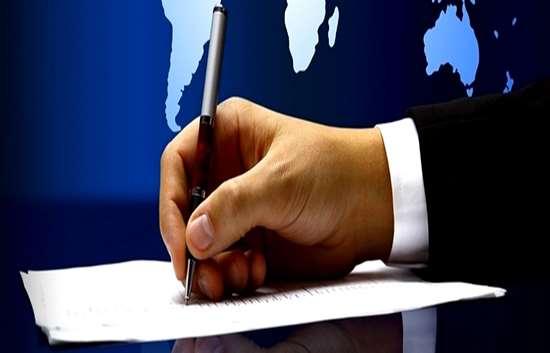 В каких случаях нужен перевод документов на английский язык