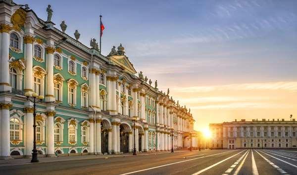Виды туризма в Санкт-Петербурге