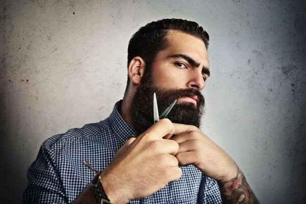 Правила ухода за бородой – советы опытных барберов