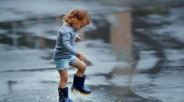 Требования к качеству детских резиновых сапог