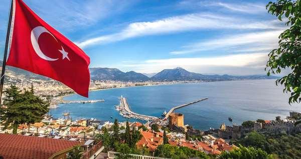 Туризм в Турции: важная памятка для туристов