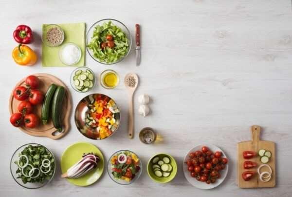 Разбор популярных мифов о здоровом питании и органических продуктах