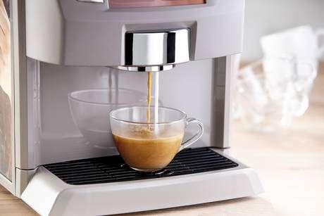 «CoffeeAroma» - бесплатная аренда разных моделей кофемашин