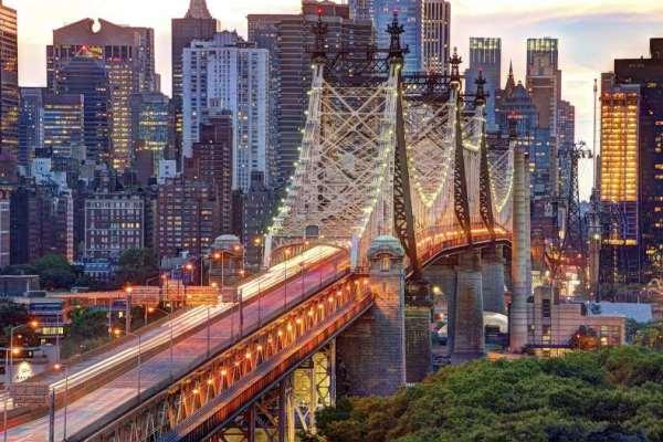 Отдых в США — туристические регионы и популярные курорты