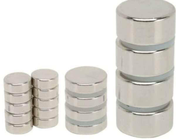 Свойства, параметры и правила применения неодимовых магнитов