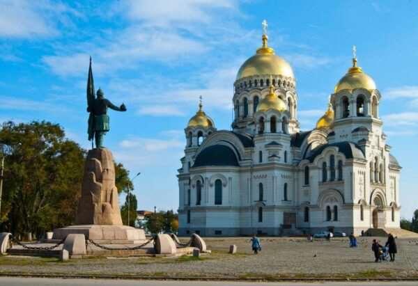 Главные достопримечательности Ростовской области: на что стоит взглянуть