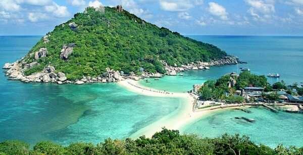 Туризм в Тайланде – отдых, который превзойдет все ваши ожидания