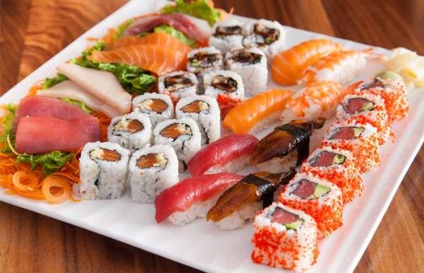 Суши и роллы – совершенно разные блюда японской кухни