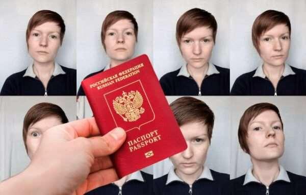 Требования к фотографии на загранпаспорт и какую одежду можно выбрать для фото